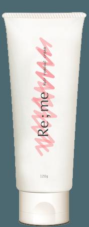 リミー薬用ヘアリムーバルクリーム